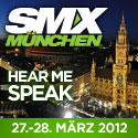 HEAR ME SPEAK - SMX München 2012