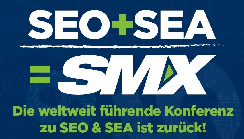 SEO+SEA=SMX