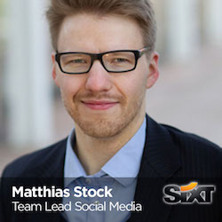 Matthias Stock