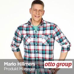 Mario Hillmers