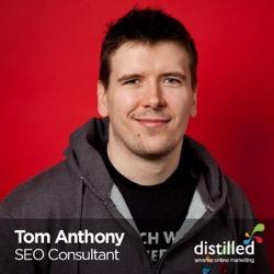 Tom Anthony