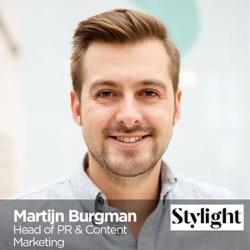 Martijn Burgman