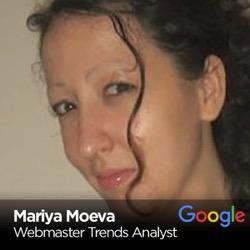 Mariya Moeva