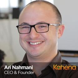 Ari Nahmani