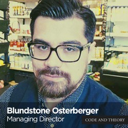 Blundstone Osterberger