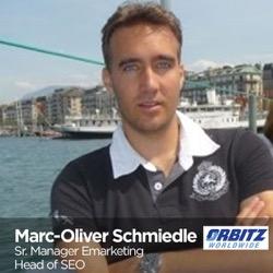 Marc-Oliver Schmiedle