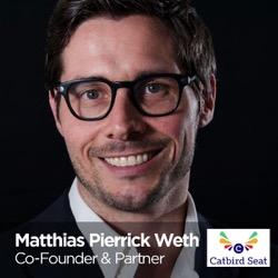 Matthias Pierrick Weth