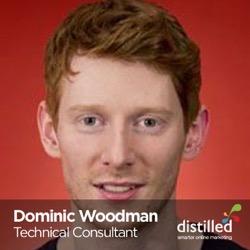 Dominic Woodman