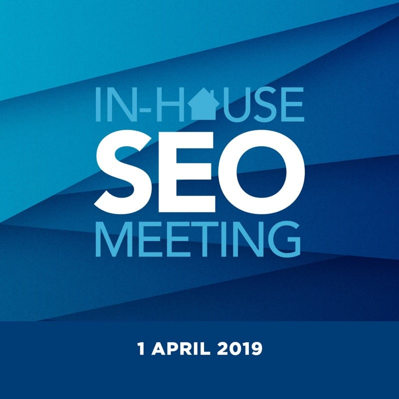 Inhouse SEO Meeting