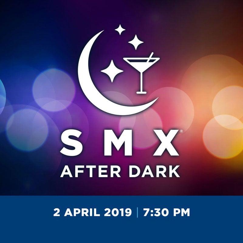 SMX After Dark