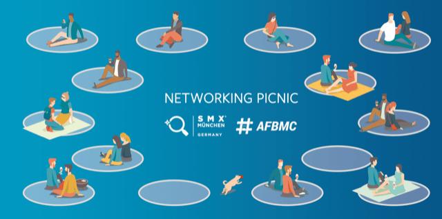 SMX Networking Picknick
